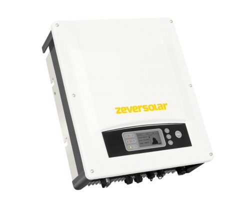 8.Solar Ongrid Inverter – Best Solar Grid-Tie Inverter in Kerala