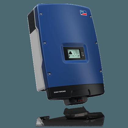 SMA solar ongrid inverter solar energy company ernakulam kerala
