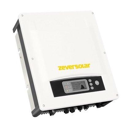 zever solar ongrid inverter energy company ernakulam kerala