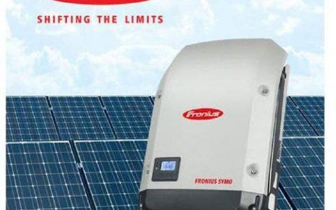 Fronius – Solar Inverter