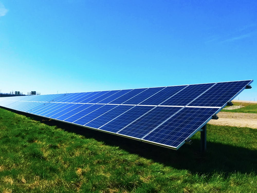 1.Solar Ongrid – Best Choice for Solar Power Plants of 5kWp and above