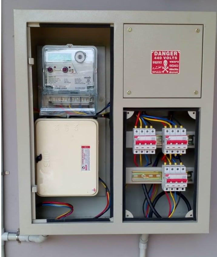 15kw solar power plant in ernakulam kerala installation price