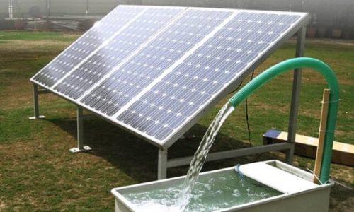 solar energy company in ernakulam kerala solar water pump galion watts solar ongrid power plant