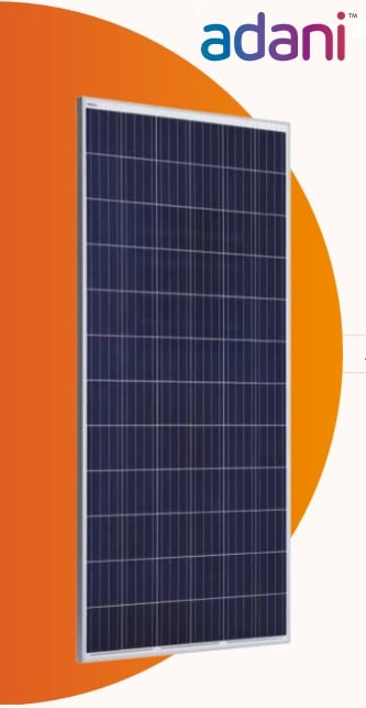 9.Solar Panels Price In Kerala- Efficient Energy – Solar Panel dealer in Kerala