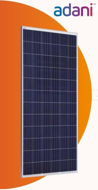 adani solar panel price in kerala