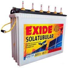 7.Solar Batteries – Strong Batteries