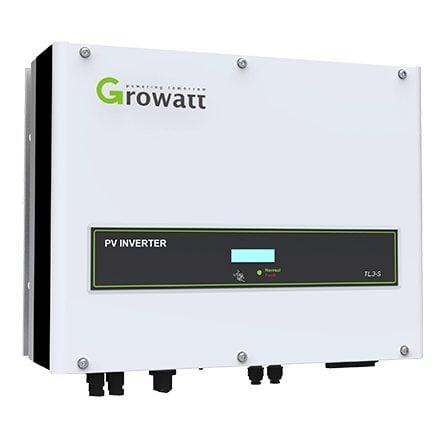 Growatt solar ongrid inverter solar energy company ernakulam kerala