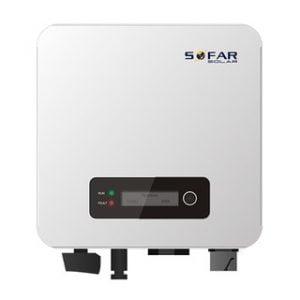 Sofar Solar Ongrid Inverter