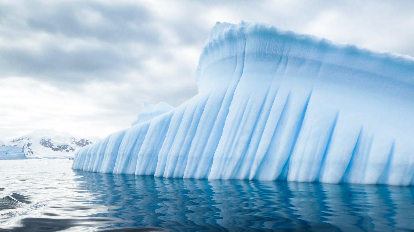 Choose Renewable Energy - To Check Global Warming 1